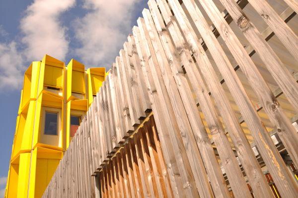 Retrouvez toutes les dates de la formation « Revêtements extérieurs de façade en bois »