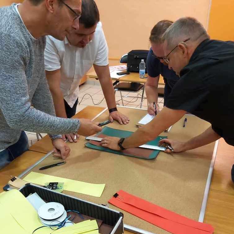 Retour sur la formation « Hygrothermie et conception des noeuds constructifs dans les bâtiments en bois » du 24 septembre